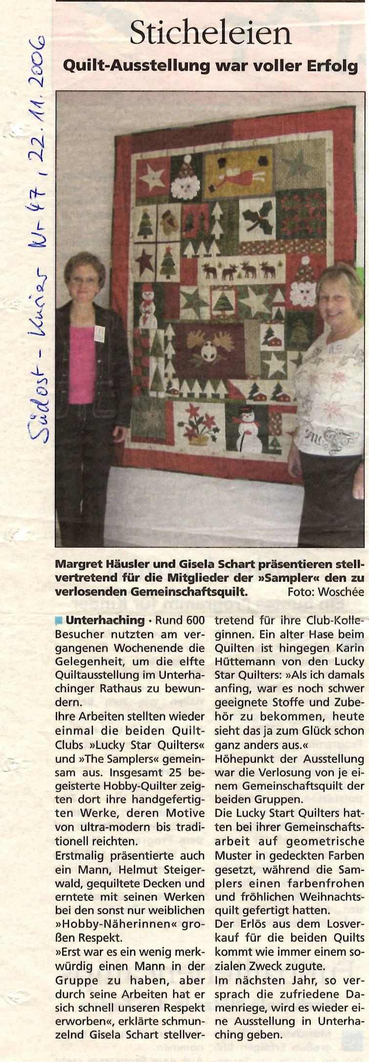 2006 Suedost Kurier